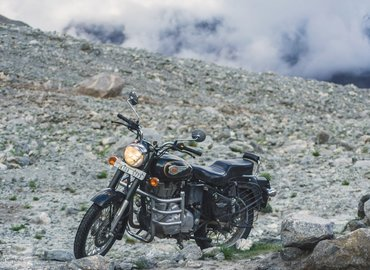 LADAKH BIKING EXPEDITION EXTREME - Tour