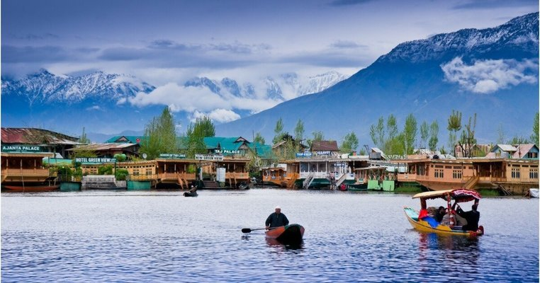 WONDERS OF KASHMIR - Tour