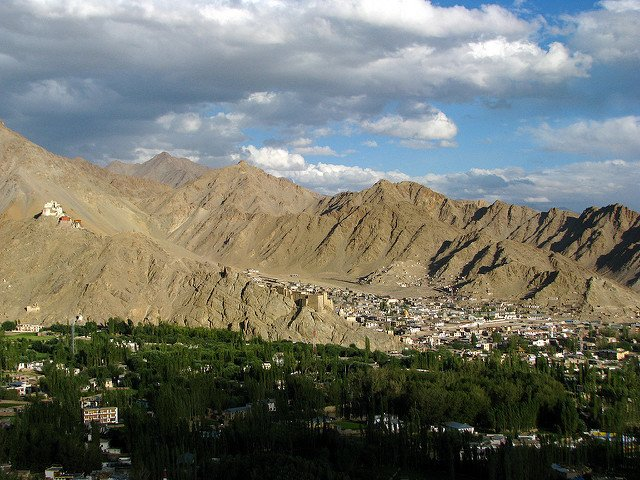 BEST OF LADAKH - Tour