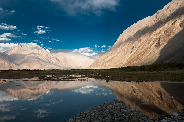 JOURNEY TO LADAKH - Tour
