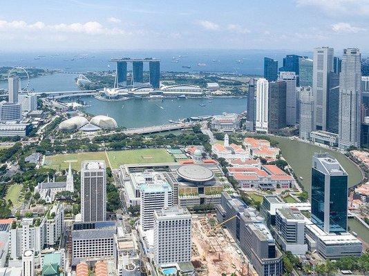 COMPLETE SINGAPORE - Tour
