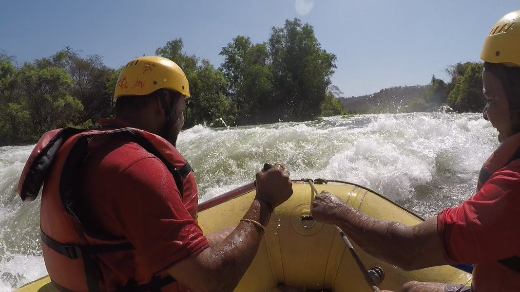 Kolad River Rafting, 1 Day (With Transportation and Meals) - Tour