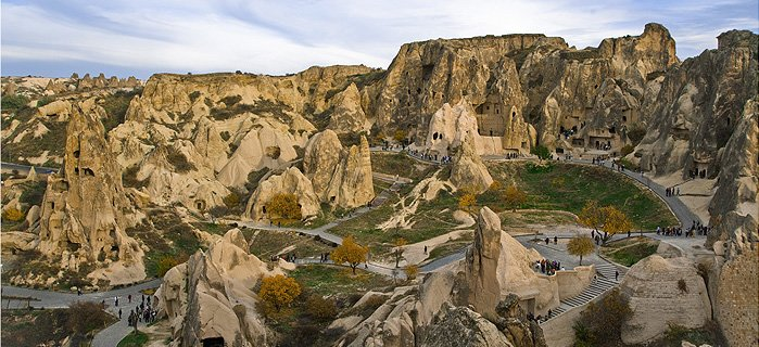 Cappadocia Red Tour - Tour