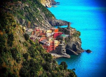 ESSENTIAL ITALY - Tour