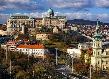 ESSENTIAL ITALY AND AUSTRIA END BUDAPEST - Tour