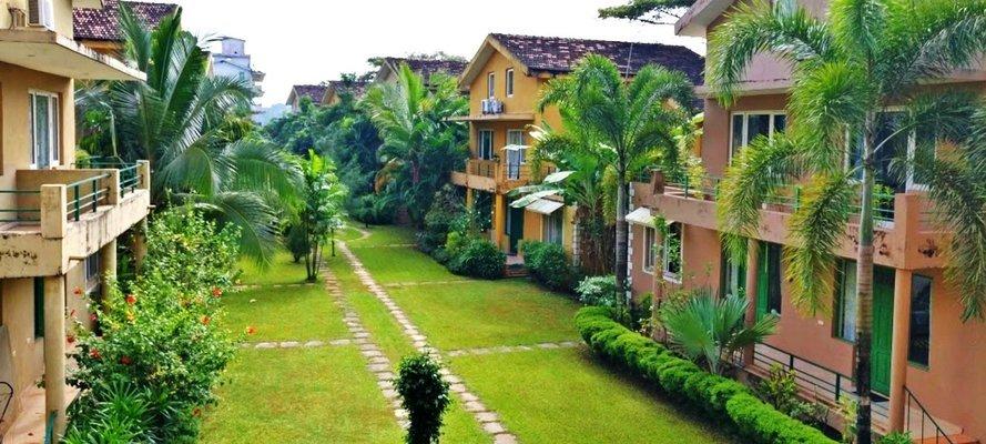 4 bedroom villa Varca - Tour