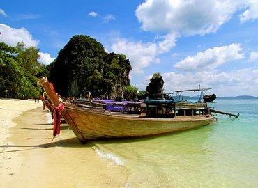 SIZZLING THAILAND - Tour