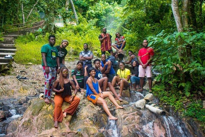 Nigeria - Collection