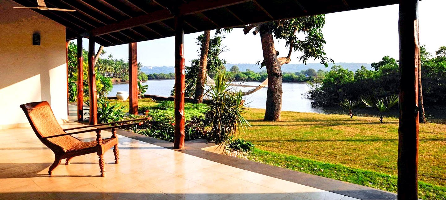 Accommodation In Goa - Collection