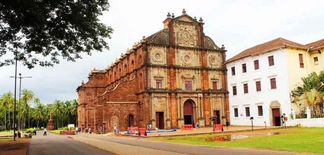 Sightseeing Tours In Goa - Collection