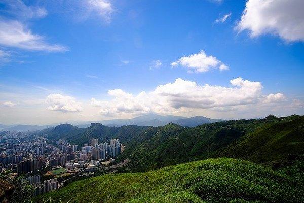 HONGKONG & MACAU - Tour