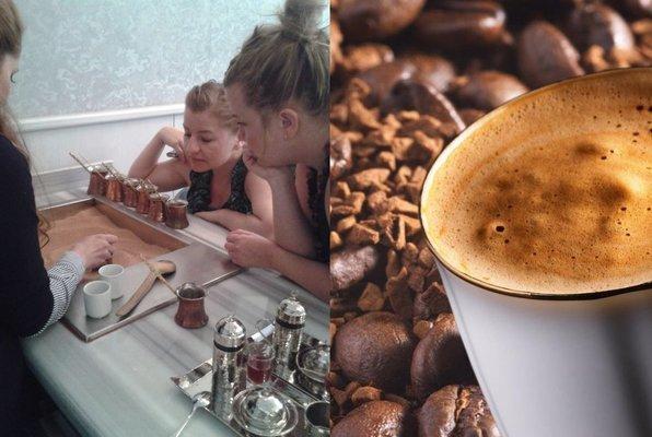 Turkish Coffee Trail Tour - Tour