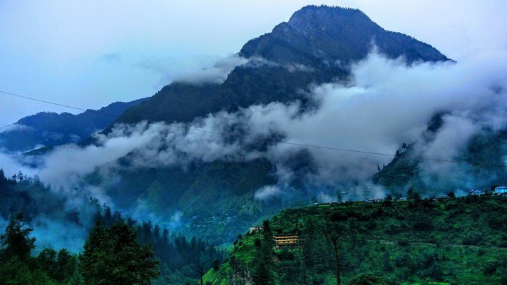 SHIMLA, MANALI & CHANDIGARH - Tour