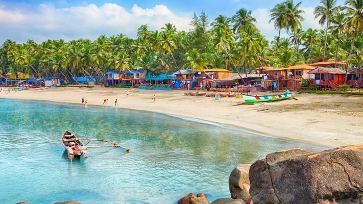 RADISSON BLU – 5 STAR - SOUTH GOA - Tour