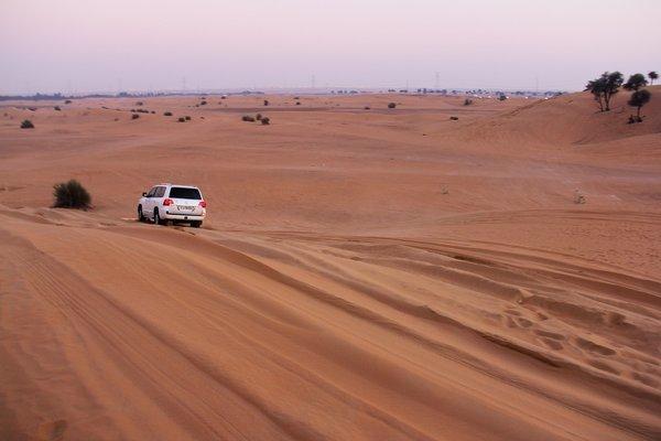 DUBAI - SHORT AND SWEET - Tour