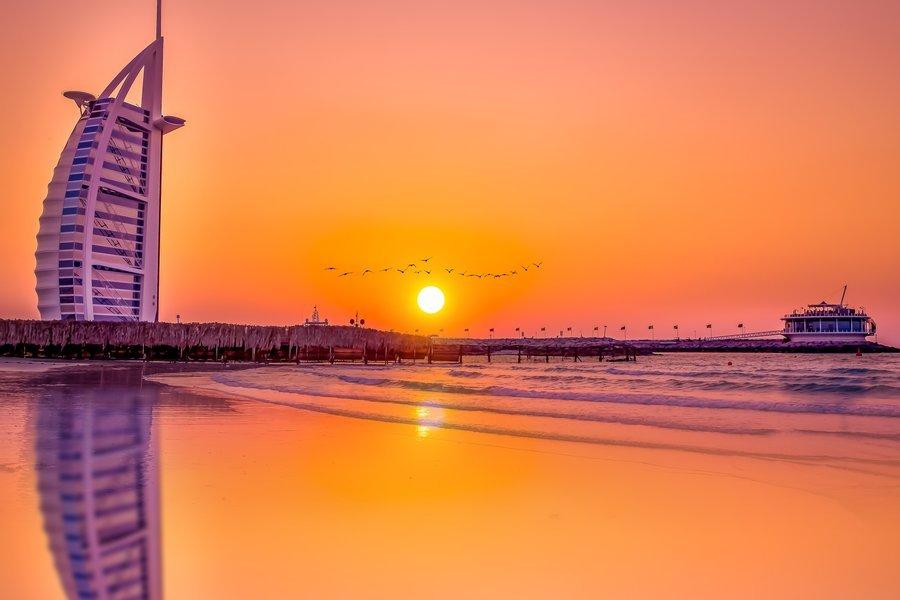 MAGNIFICIENT DUBAI - Tour