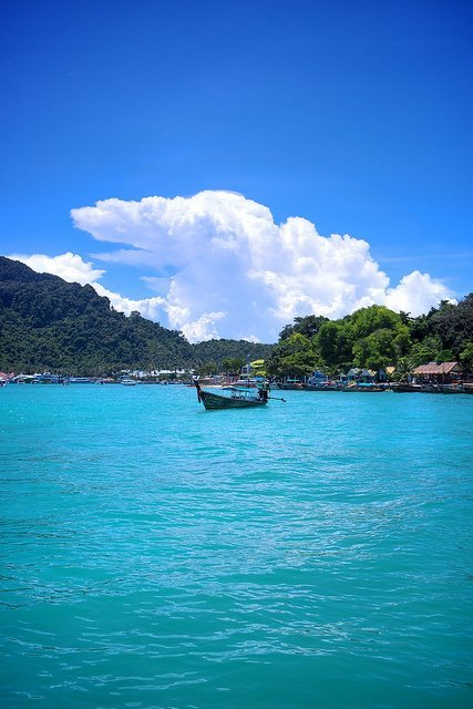FREE & EASY THAILAND - Tour