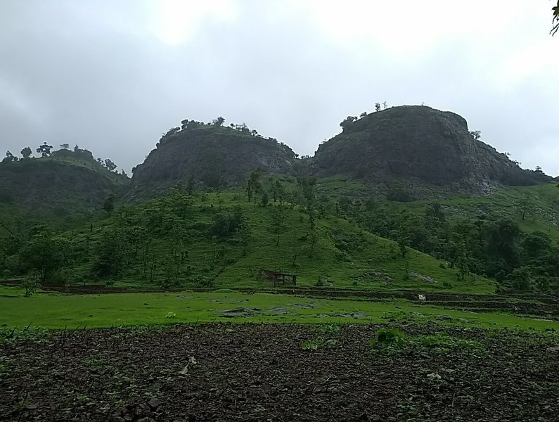 VRangers Monsoon Special trek to Mirgad & Vyaghreshwar - Tour