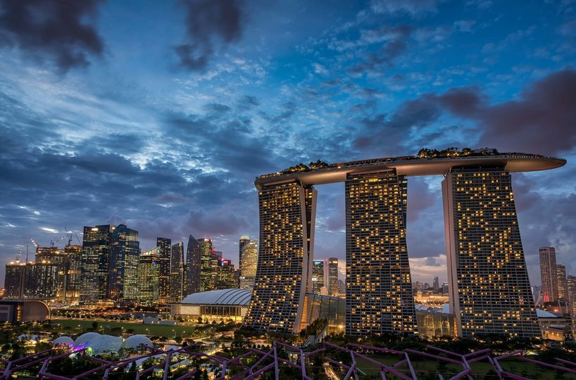 STUNNING SINGAPORE WITH MALAYSIA - Tour