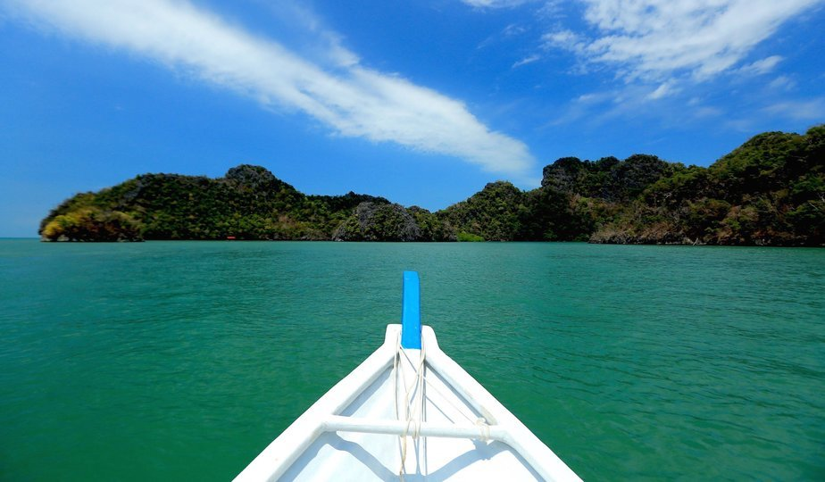 DELIGHTS OF PHUKET AND KRABI - Tour