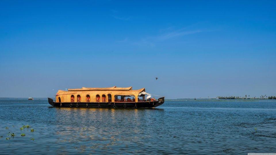 Pleasant Kerala - Tour