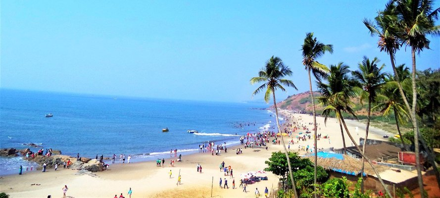 North Goa City Tour - Tour