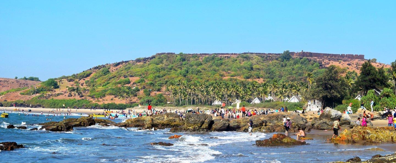 Forts of Goa - Tour
