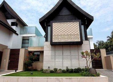 4 bedroom luxury villa Nerul - Tour