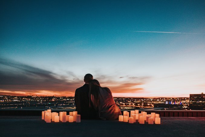 Honeymoon Packages - Collection
