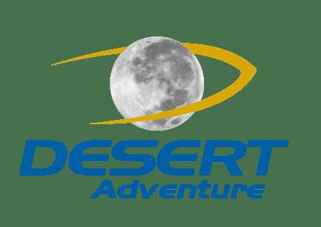 Desert Adventure Logo