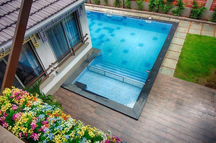4 bedroom luxury villa Candolim - Tour