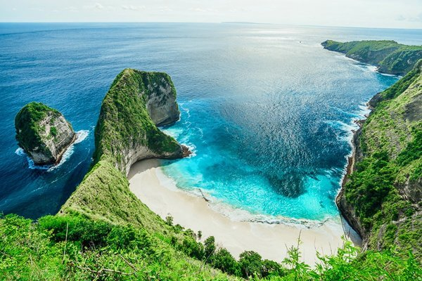 Nusa Penida Day Trip 2.0 - Tour
