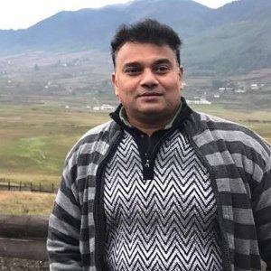 Dr. Milind Toraskar