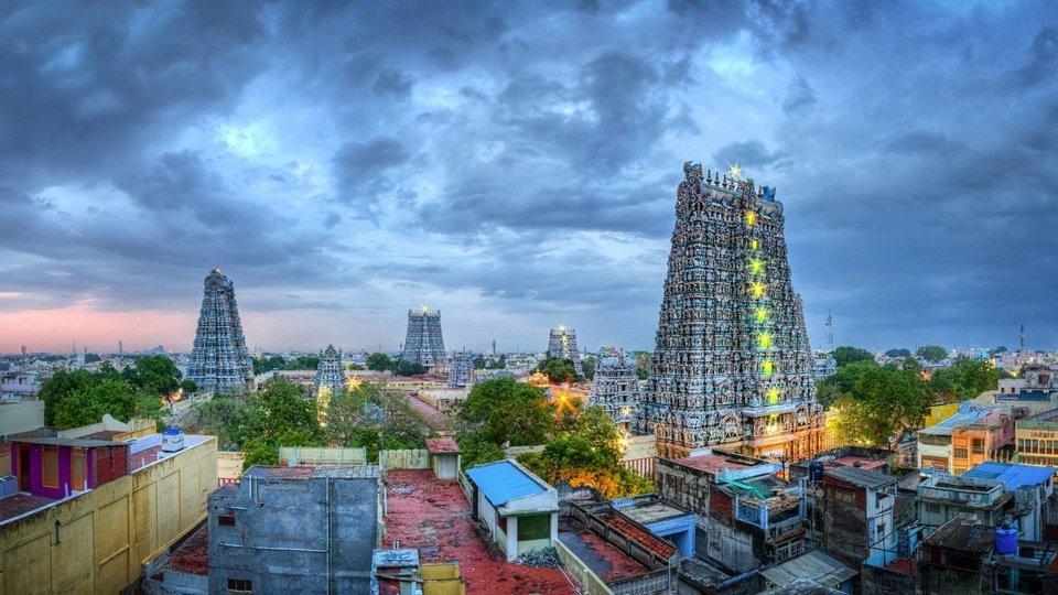 Madurai Package - Tour