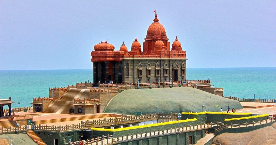 4N & 5D Madurai Rameswaram Kanyakumari Tour - Tour