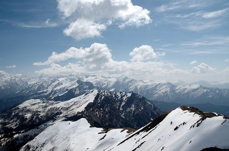 Kedarkantha Peak - The Magical Tale of Mountains