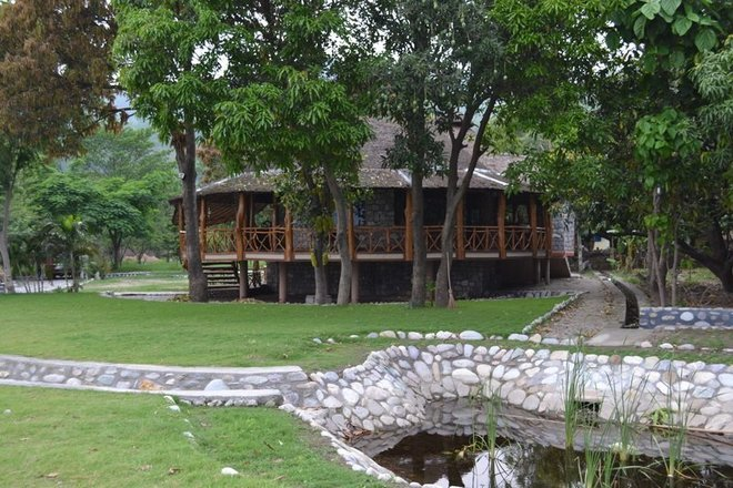 Jim Corbett Resorts Packages - Collection