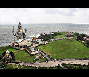 Karnataka Coastal Tour