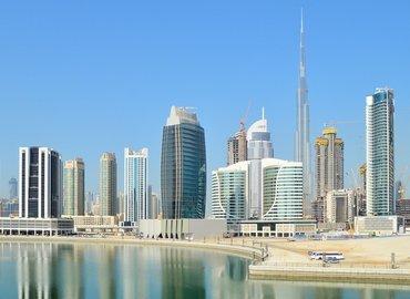Dazzling Dubai - Tour