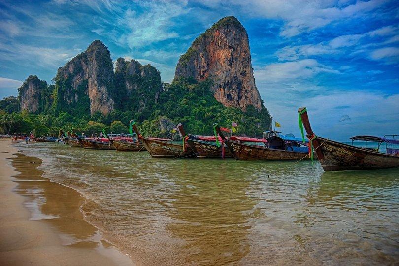 Thailand Dreams - Tour