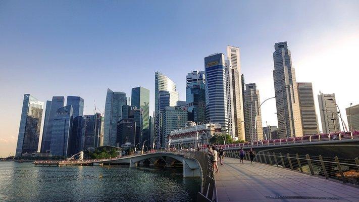 Glimpses of Singapore - Tour