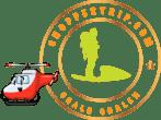 Chopper Trip Logo