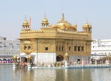 Amritsar - City Of Golden Temple - Tour