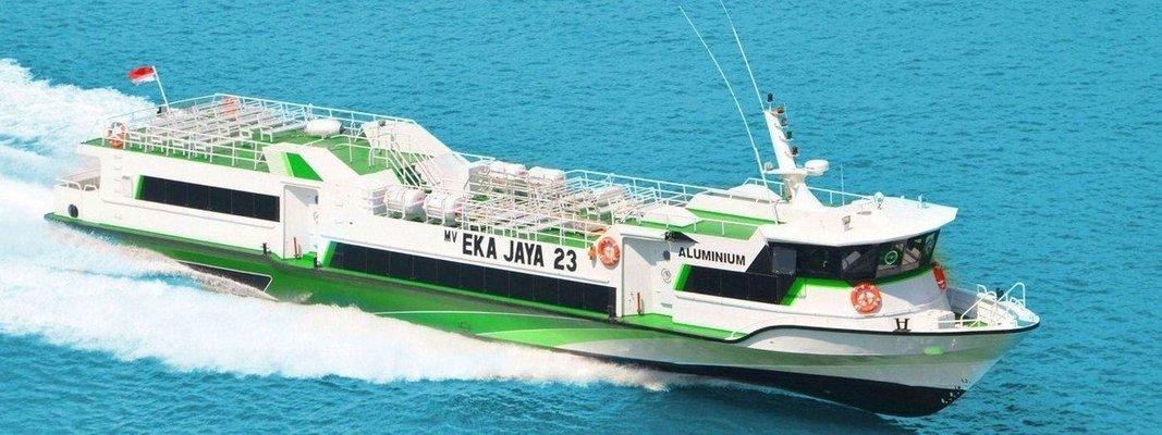 Gilli Ferry & Lembongan Fast Boat  by Ekajaya - Tour