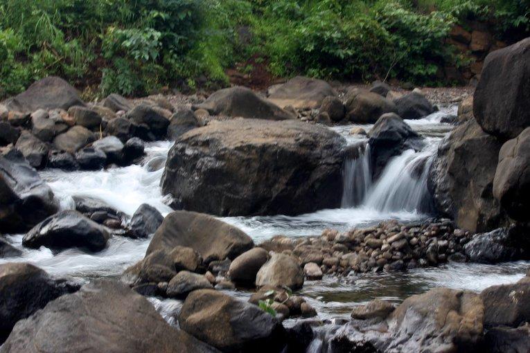 VRangers trek to Bhorgiri to Bhimashankar - Tour