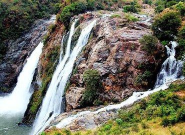 Full Day Somanathpur & Shivanasamudra Tour - Tour