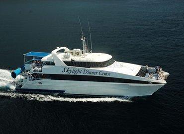 Skylight Dinner Cruise - Indian Theme Dinner Cruise - Tour