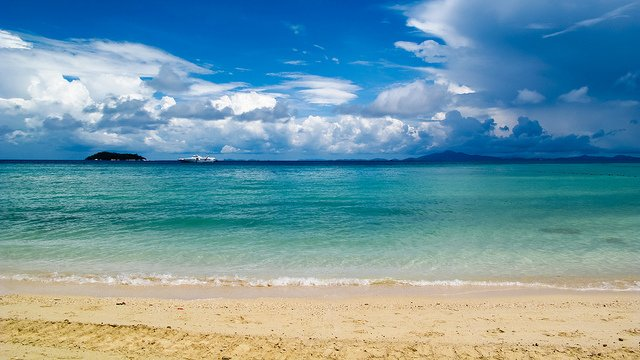 THAI ISLAND HOPPING WITH FLIGHTS(PHUKET & KRABI) - Tour