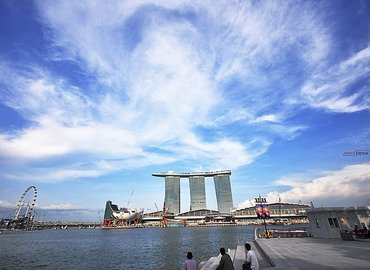 SIMPLY SINGAPORE WITH FLIGHTS - Tour