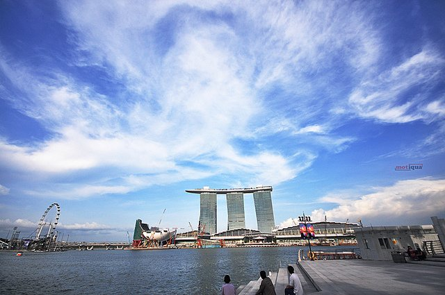 Simply Singapore @ Rs 33,499/- Per Couple - Tour